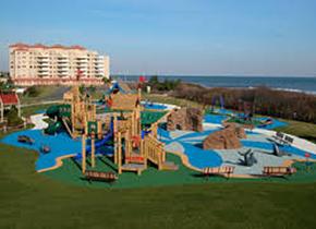 Seven Presidents Park